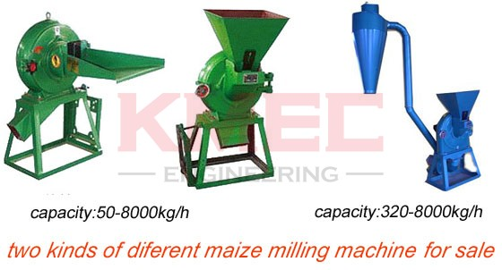 maize milling machine for sale
