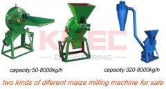 Best Maize Milling Process Machinery
